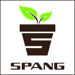 Spang Logo Quadrat Invers Coated 4c